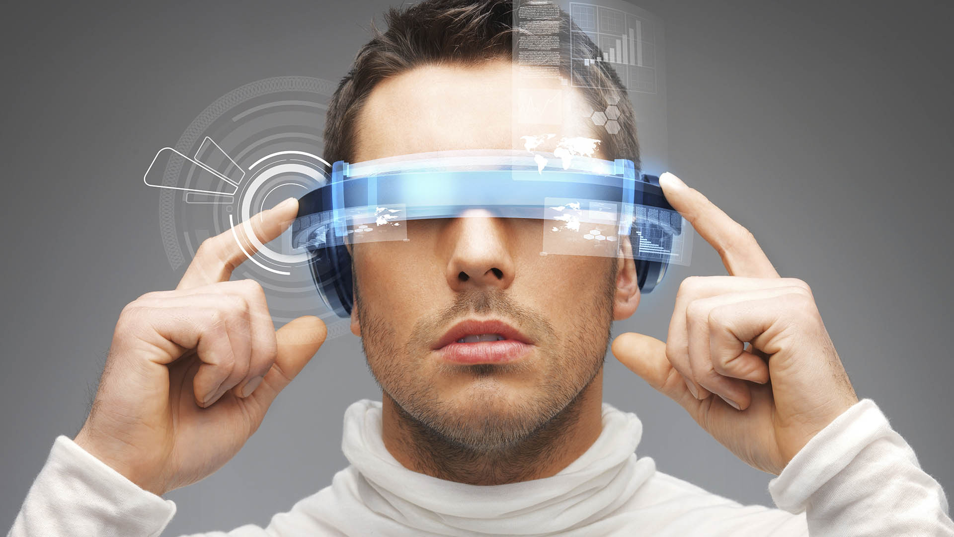 augmented reality, virtual reality, future trends, ar, vr
