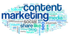 social media, content marketing, future trends, advertising