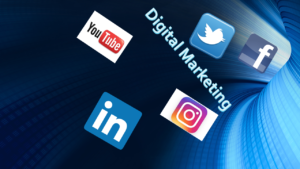 Digital marketing, small business, small businesses, social media marketing, content marketing, content strategy, SEO