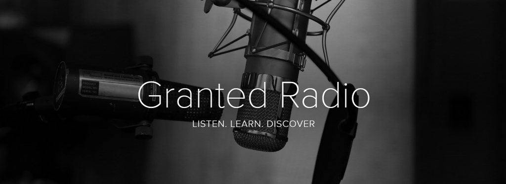 Granted Radio, Podcasts, SEO, podcasting, backlings, digital marketing, content marketing, backlinking
